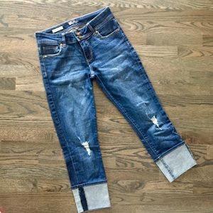 Kut from the Kloth Cameron Jeans
